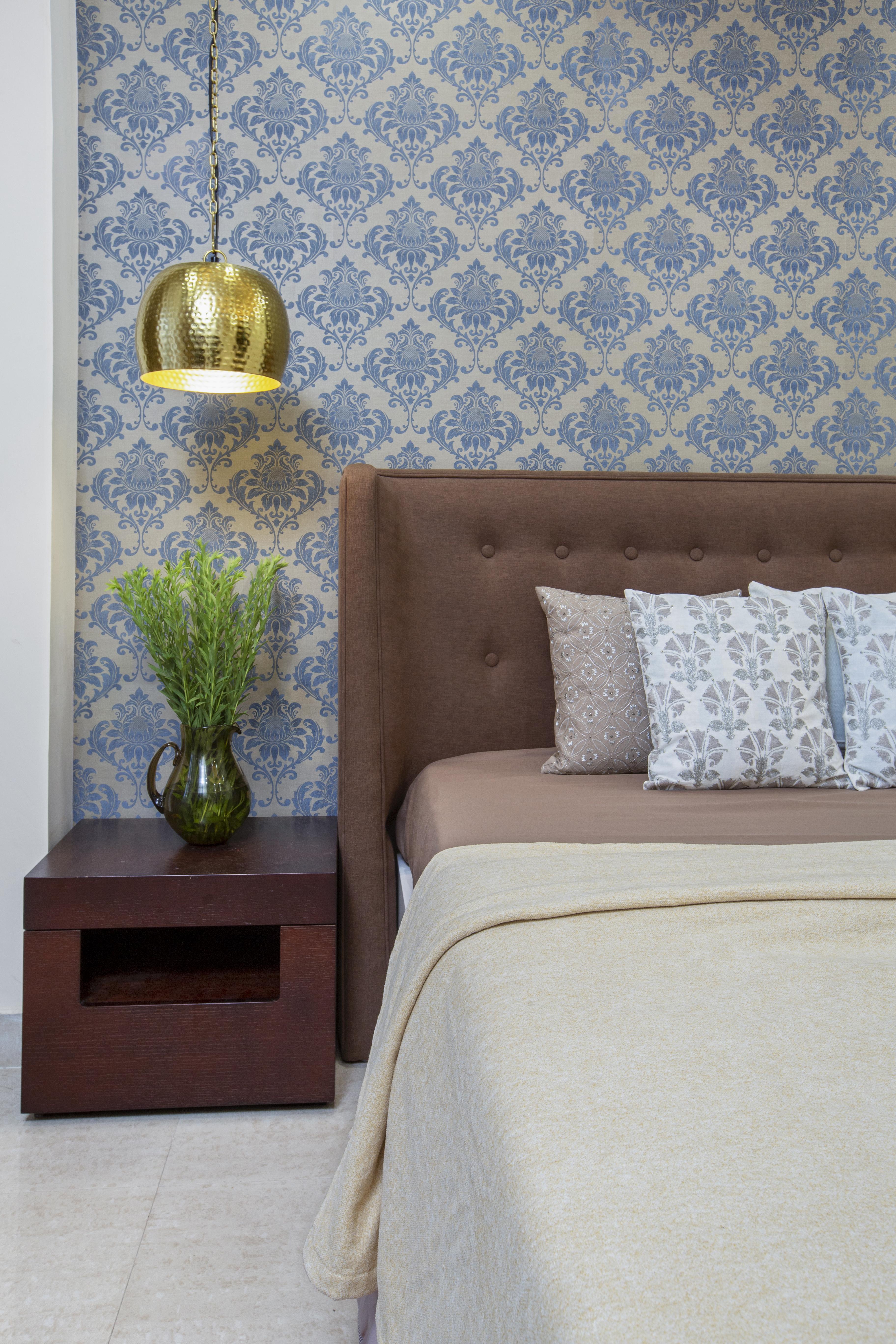 Wallpaper tips Homes Under Budget HUB