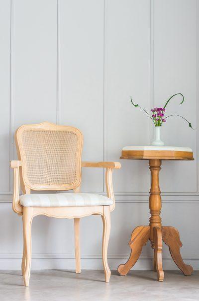 Rental interior design HUB Homes Under Budget