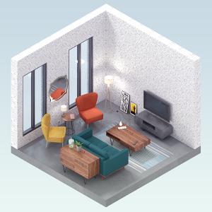 441_living_room-Homes Under Budget