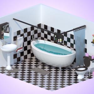Bathroom Ideas Homes Under Budget